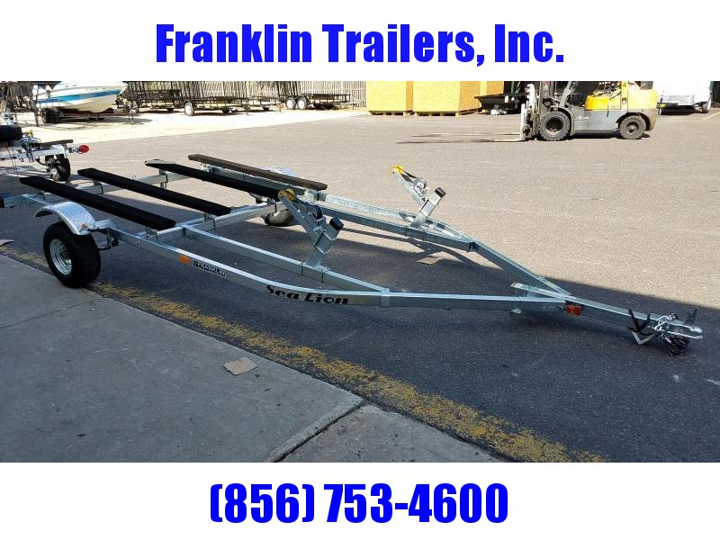 2019 Sealion Trailers 20-2200 Watercraft Trailer 2020710