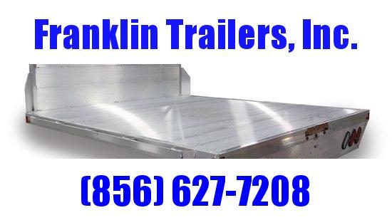 2019 Aluma 96106 Truck Bed 2020204