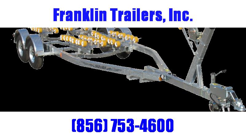 2019 Sealion Trailers SE-22T-4800BBE Boat Trailer 2020246