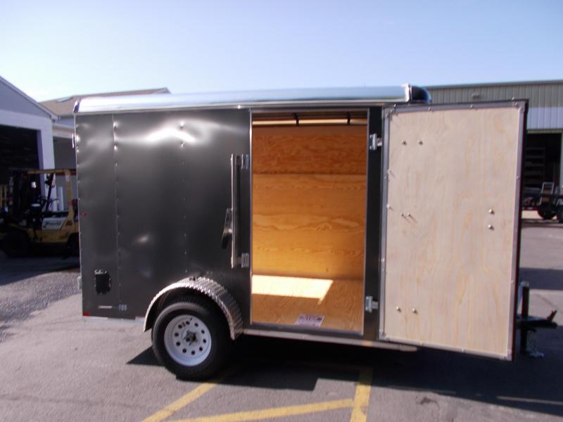 2020 Carry-On 6X10 Enclosed Cargo Trailer 2020693