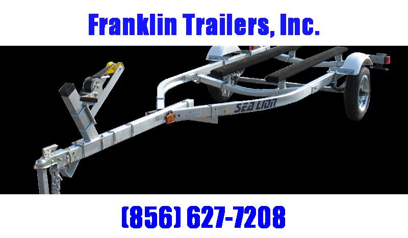 2019 Sealion Trailers SK-10-1200 Watercraft Trailer 2020840