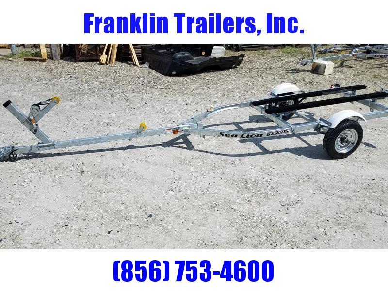 2020 Sealion Trailers S-16-1200 Boat Trailer 2020810