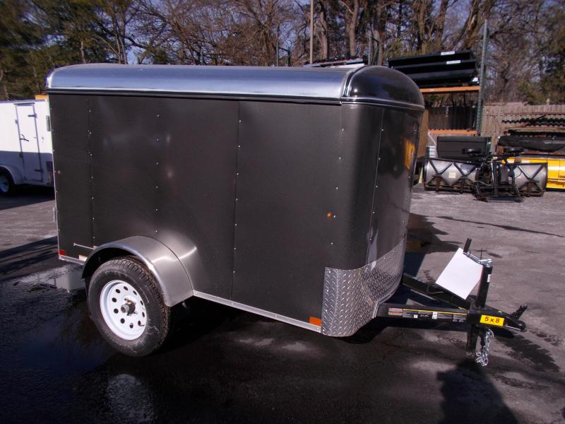 2019 Carry-On 5X8 Enclosed Cargo Trailer 2019913