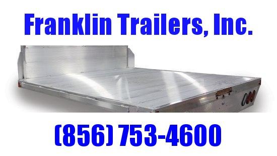 2019 Aluma 96115 Aluminum Truck Bed 2020208