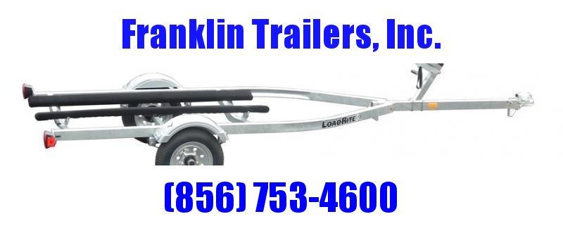 2020 Load Rite Single Watercraft Trailer 2020661