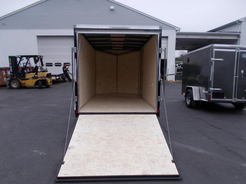 2020 Cargo Express  6X12 Enclosed Cargo Trailer 2020619