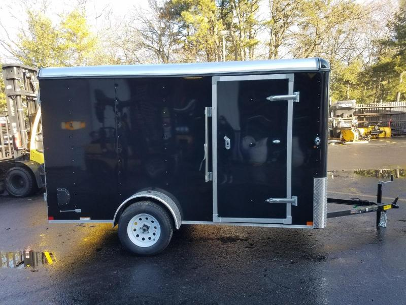 2019 Carry-On 6X12 Enclosed Cargo Trailer 2020108