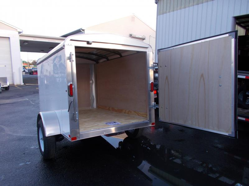 2019 Carry-On 5X8 Enclosed Cargo Trailer 2020224
