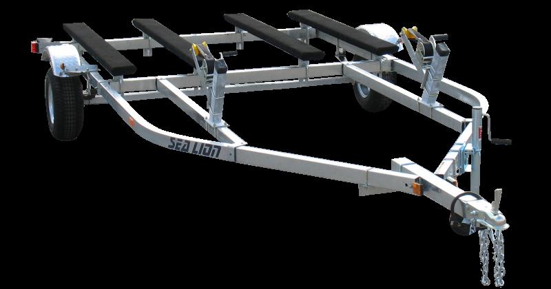 2019 Sealion Trailers 20-2200 Watercraft Trailer 2020010