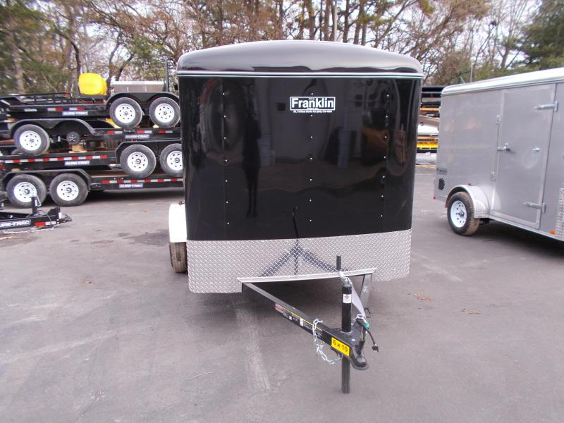 2019 Carry-On 6X10 Enclosed Cargo Trailer 2019692