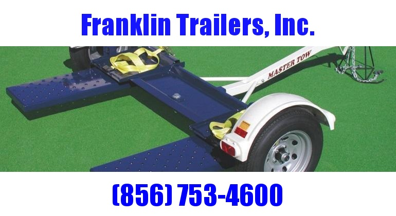 2019 Master Tow Model 80THD1 Tow Dolly 2020681