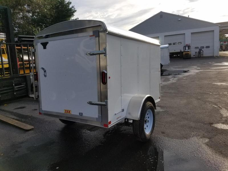 2019 Carry-On 5x8 Enclosed Cargo Trailer 2019585