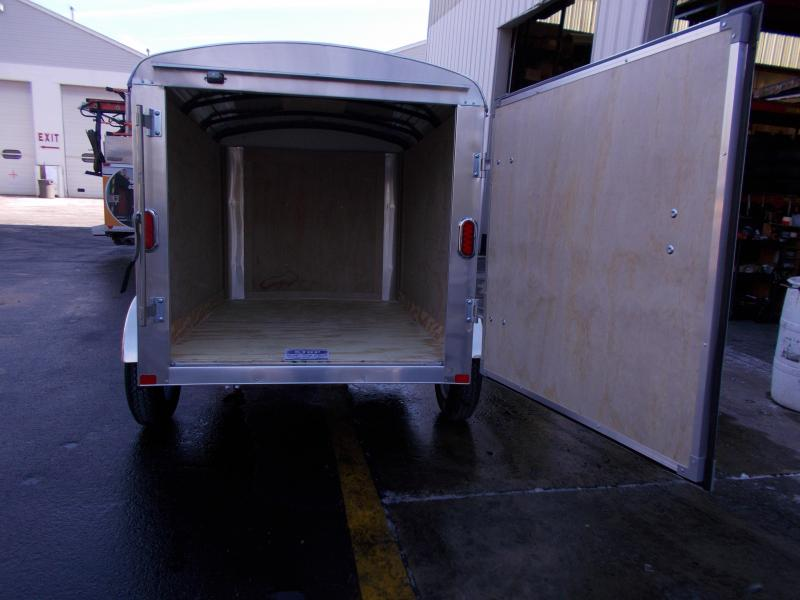 2019 Carry-On 5X8 Enclosed Cargo Trailer 2019910