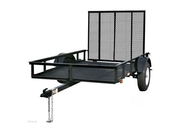2019 Carry-On 5X8SP - 2000 lbs. GVWR Specialty Utility Trailer 2019222