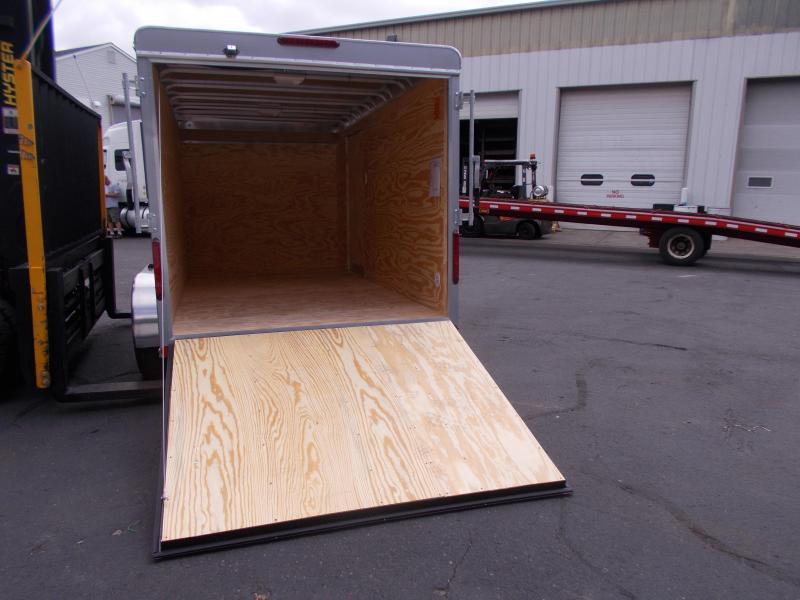 2019 Car Mate 7x14 Enclosed Cargo Trailer 2020969