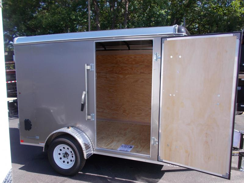 2020 Carry-On 6X10 Enclosed Cargo Trailer 2020692