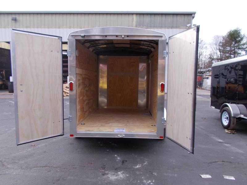 2019 Carry-On 6X10 Enclosed Cargo Trailer 2019693