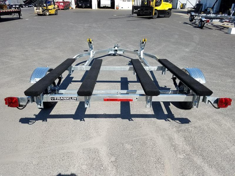 2019 Sealion Trailers 20-2200 Watercraft Trailer 2020709