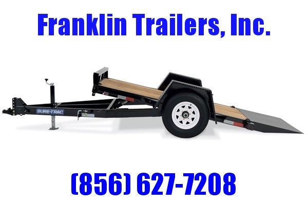 2020 Sure-Trac 78 IN x 12 Tilt Bed Equipment 7.8K 2020876