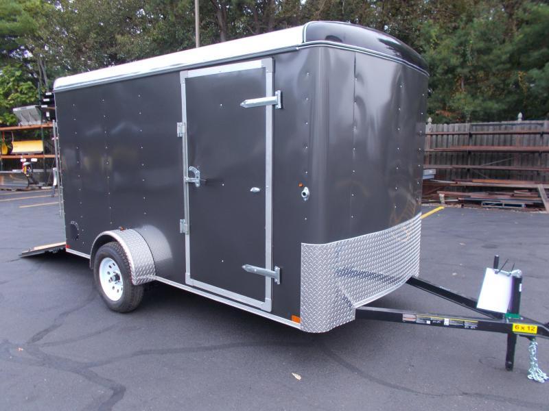 2019 Carry-On 6x12 Enclosed Cargo Trailer 2019570 in Ashburn, VA
