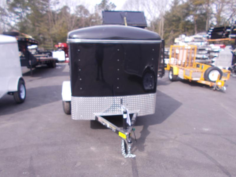 2019 Carry-On 5X8 Enclosed Cargo Trailer 2020296