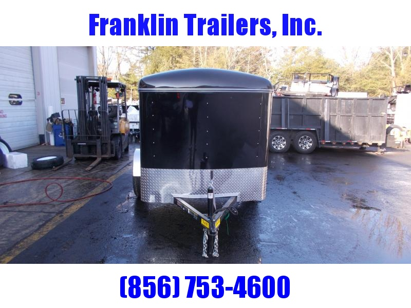 2019 Carry-On 5x8 Enclosed Cargo Trailer 2020130