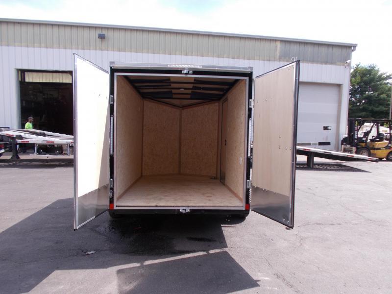 2020 Cargo Express 6X10 Enclosed Cargo Trailer 2020788