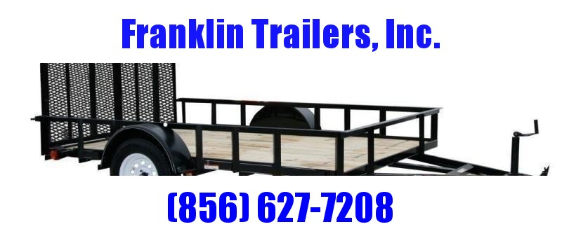 2020 Carry-On 6x10 Utility Trailer 2020926