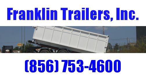 2019 B-Wise Multi Tasker Dumpster without Trailer 2018492