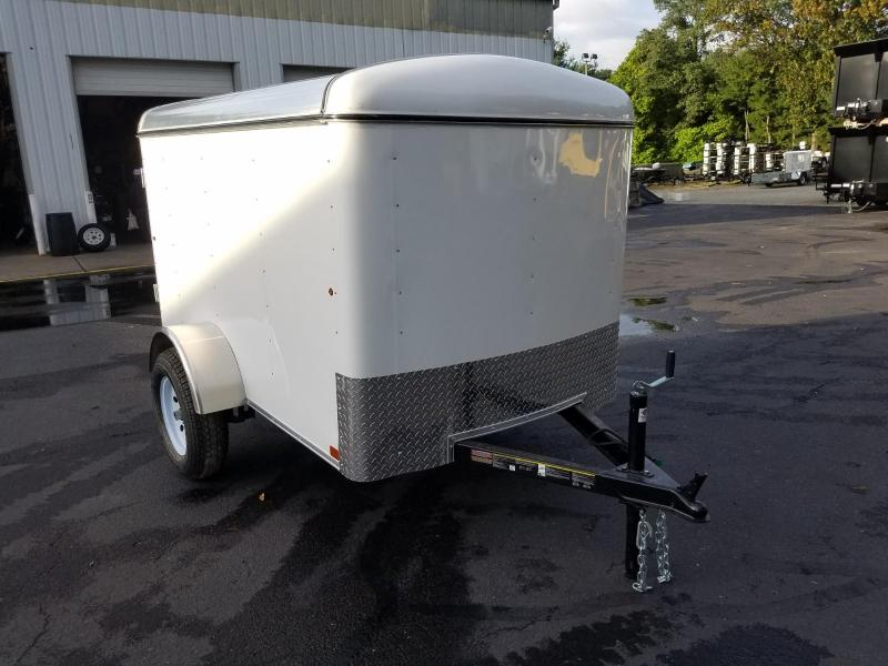 2019 Carry-On 5x8 Enclosed Cargo Trailer 2019586