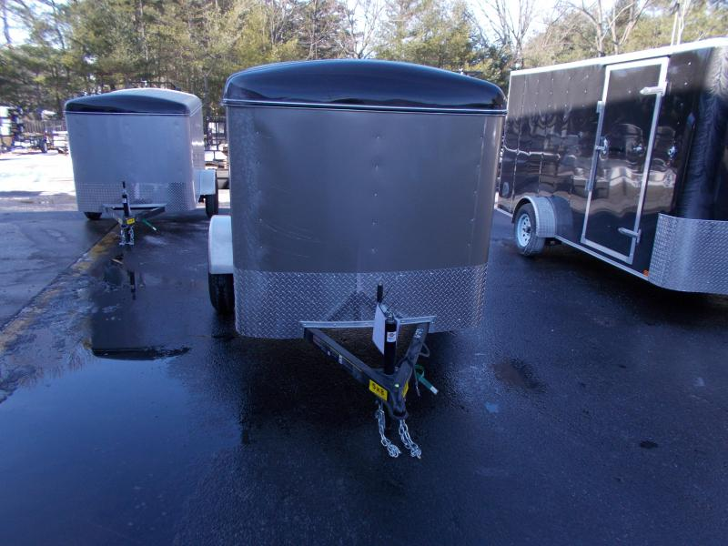 2019 Carry-On 5X8 Enclosed Cargo Trailer 2019912