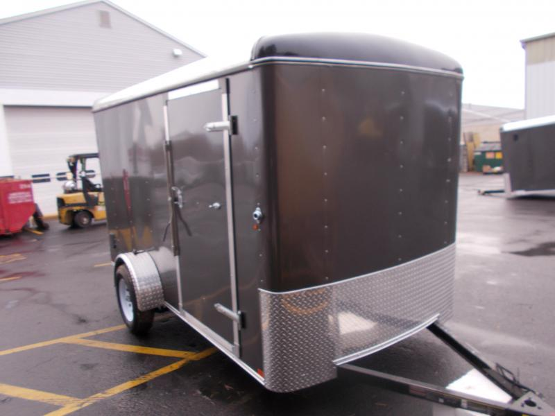 2019 Carry-On 6X12 Enclosed Cargo Trailer 2019818