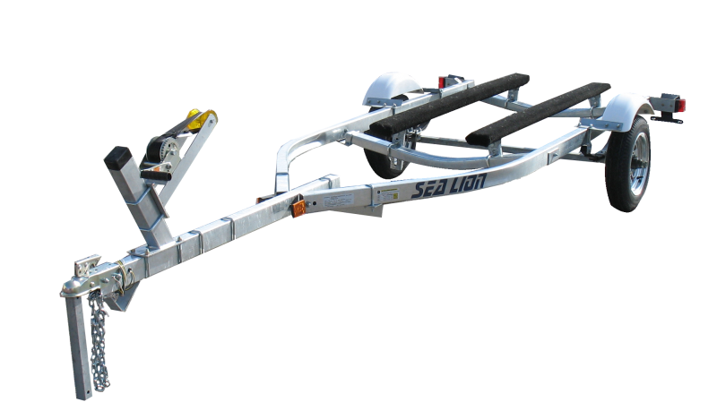 2019 Sealion Trailers SK-10-1200L PWC Trailer 2020051 in Ashburn, VA