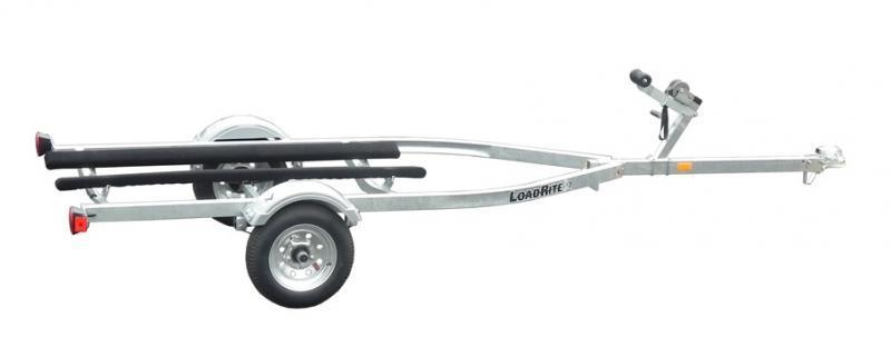 2020 Load Rite Single Watercraft Trailer 2020660