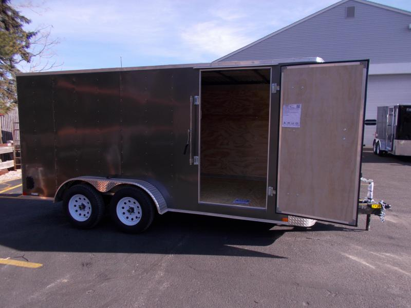 2019 Carry-On 7x16 Enclosed Cargo Trailer 2019880