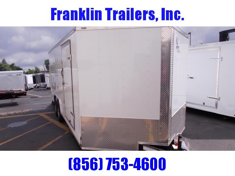 2020 Lark 8.5x20 Car / Racing Trailer in Ashburn, VA