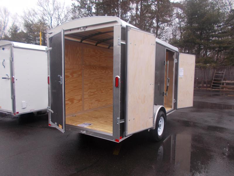 2019 Carry-On 6X12 Enclosed Cargo Trailer 2020380