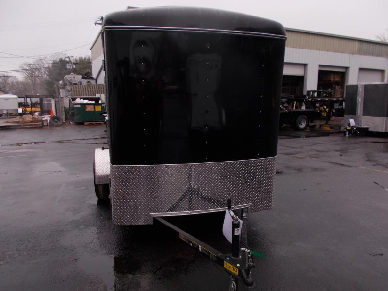 2019 Carry-On 6X10 Enclosed Cargo Trailer 2019934 in Ashburn, VA