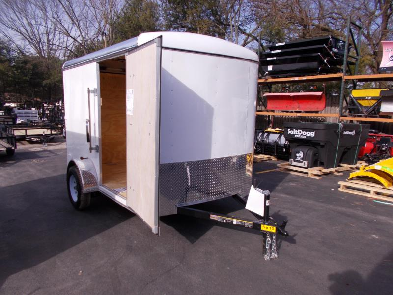 2019 Carry-On 6X10 Enclosed Cargo Trailer 2019814