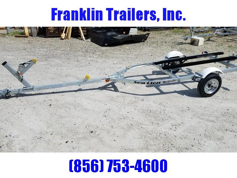 2020 Sealion Trailers S-16-1200 Boat Trailer 2020807