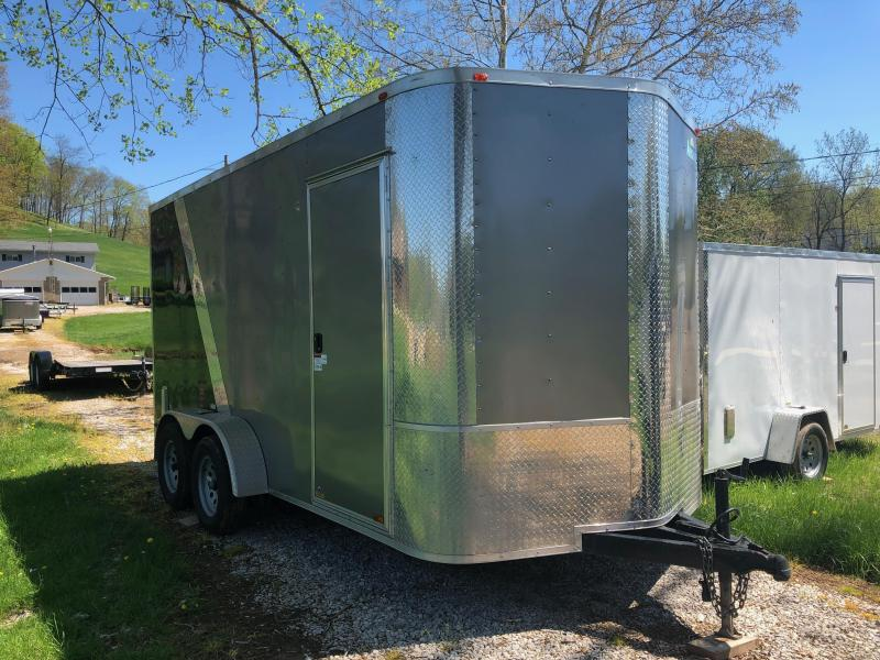 2018 Arising 714VTRP Enclosed Cargo Trailer