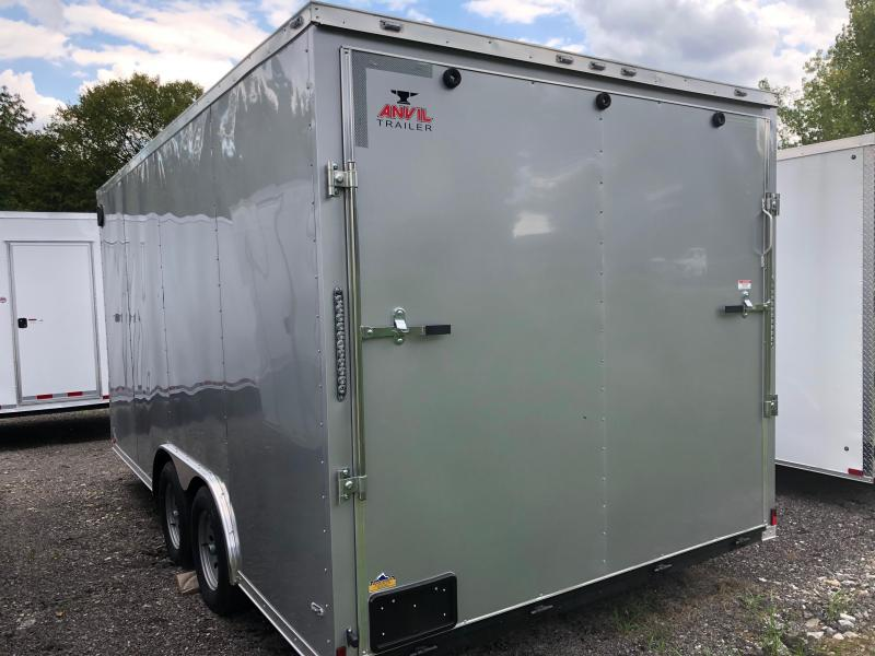2019 Anvil AT85X16TA2 Enclosed Cargo Trailer