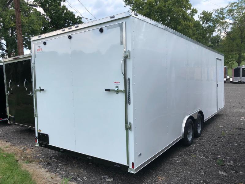 2020 Anvil AT8.5X24TA2 Enclosed Cargo Trailer