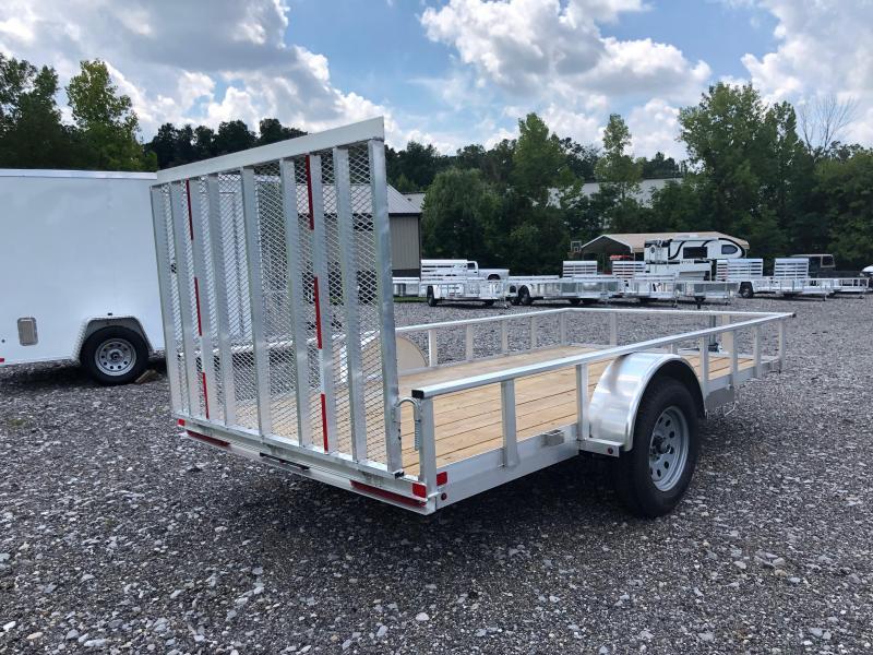 2019 Carry-On 6X12AGW Utility Trailer