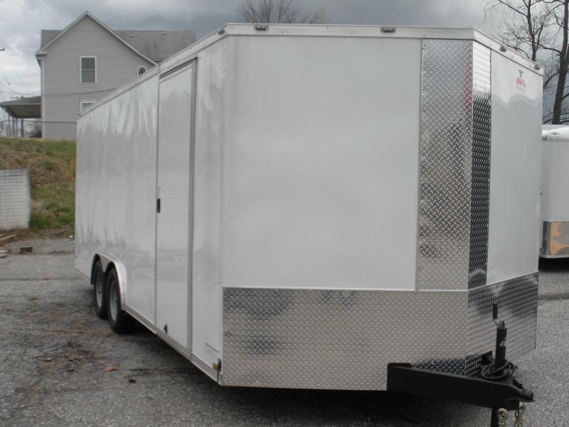 2019 Anvil 8.5' X 20' 7K Car / Racing Trailer in Ashburn, VA