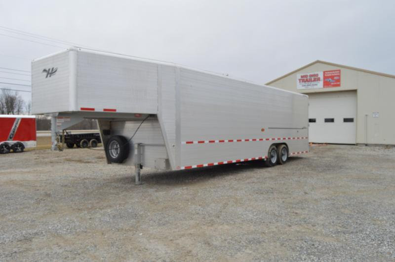 2018 Hillsboro Industries Edura Cargo Trailer in Ashburn, VA
