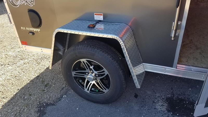 2020 Stealth Superlite Series 6x10
