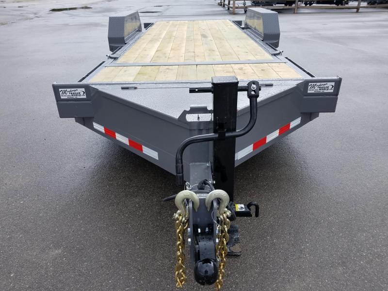 2018 Midsota TB-20 Equipment Trailer