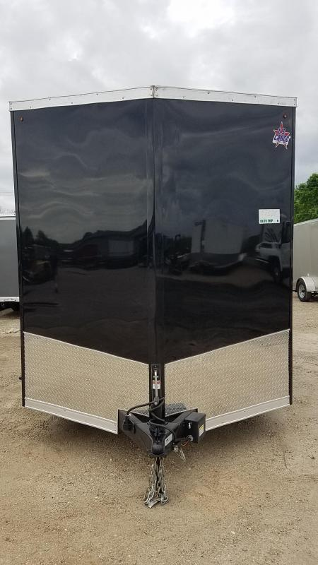 2020 Forest River Elite Series 7x12