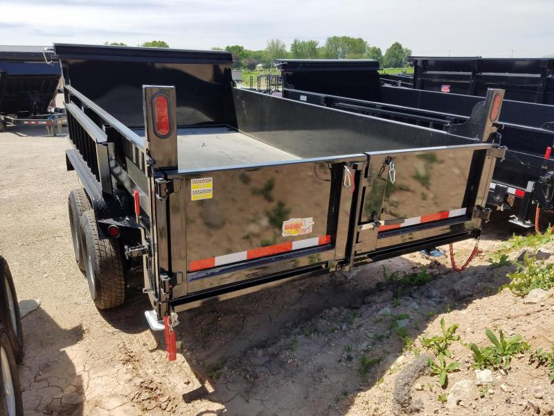 2019 Quality Steel 8314d 14k